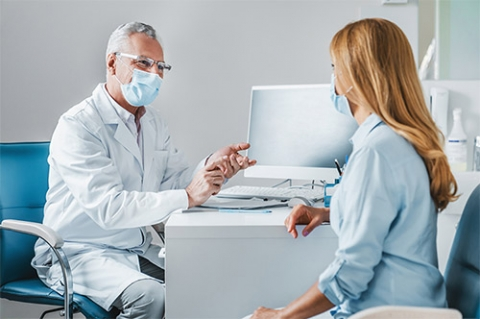 3 Benefits of Minimally InvasiveKnee Replacement Surgery