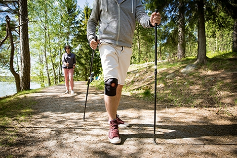 Am I a Candidate for Outpatient Knee Replacement Surgery?