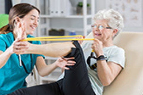 Benefits of Physical Therapy after Surgery