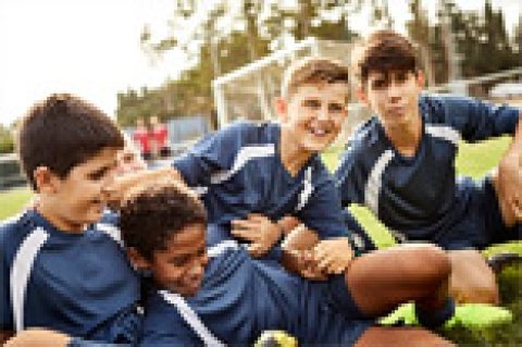 How to Prevent Orthopedic Risks in Youth Sports