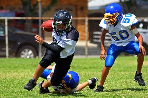 Orthopedic Treatment for Youth Sports Injuries