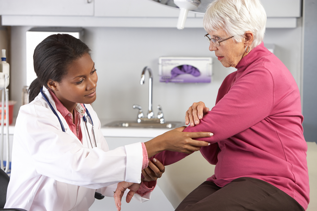 When to See a Doctor for Your Elbow Pain